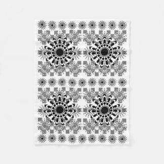 Star Flower Blanket