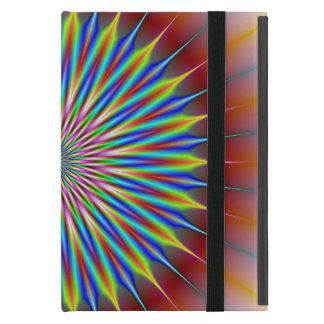Star Flower Cases For iPad Mini