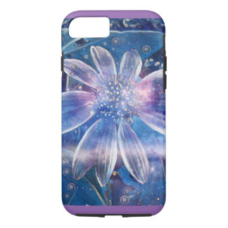 Star flower iPhone 7 case