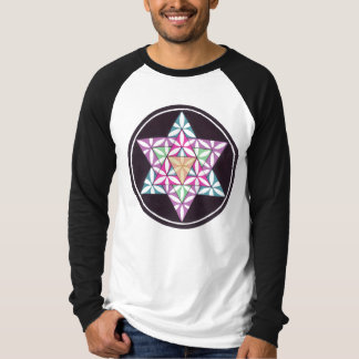 Star Flower T-Shirt