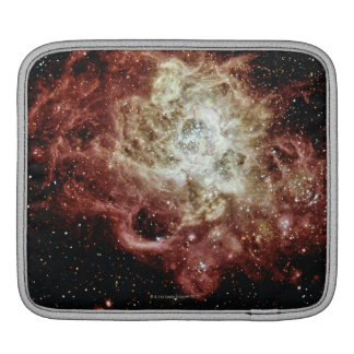 Star Formation iPad Sleeve