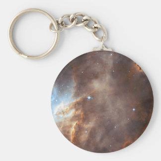 Star formation keychain