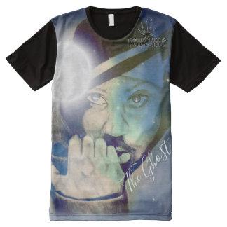 Star Gaze Moon Light Ghost All-Over Print T-Shirt