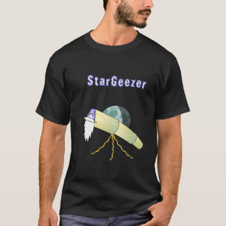 Star Geezer T-Shirt
