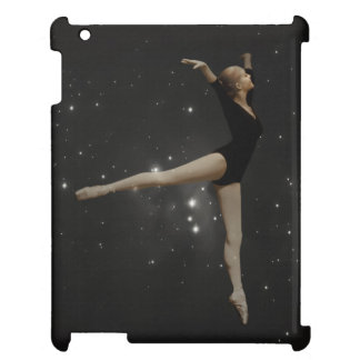 Star Girl Ballerina and Orion Nebula Case For The iPad