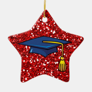 STAR Graduate Christmas Ornament