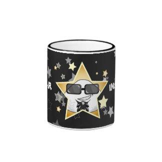 Star Inside! Mugs
