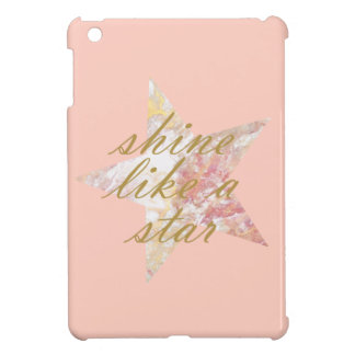 Star iPad Mini Cover