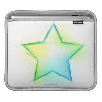 Star iPad Sleeve