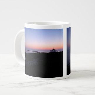 Star Island Sunset Large Coffee Mug