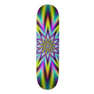 Star Jump Skateboard