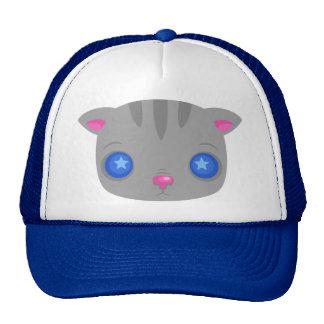 Star Kitty Cap