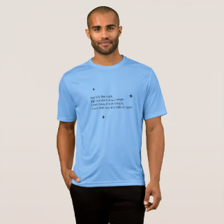 Star Left, Star Right T-Shirt
