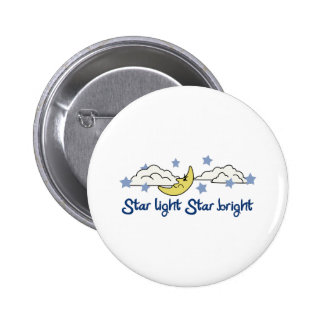 STAR LIGHT STAR BRIGHT BUTTON