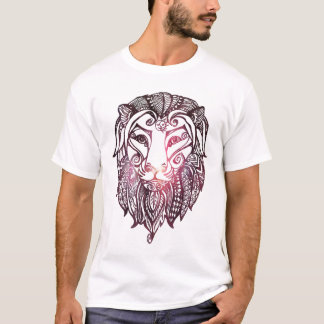 Star lion T-Shirt