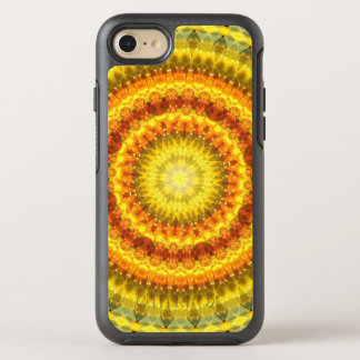 Star Lotus Mandala OtterBox Symmetry iPhone 7 Case