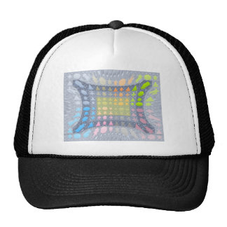 STAR Magic Carpet Trucker Hat
