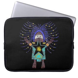 Star Maker Laptop Sleeve