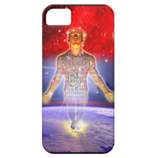 Star Man iPhone 5 Covers