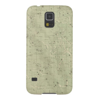 Star map 2 galaxy s5 cases
