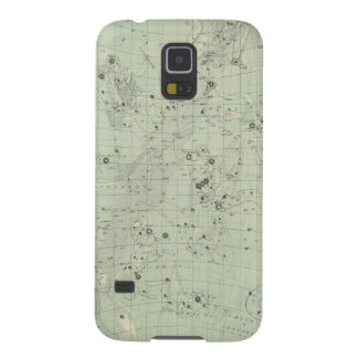 Star map 2 galaxy s5 cover