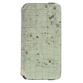 Star map 2 incipio watson™ iPhone 6 wallet case