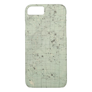 Star map 2 iPhone 7 case