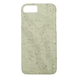 Star map 2 iPhone 8/7 case