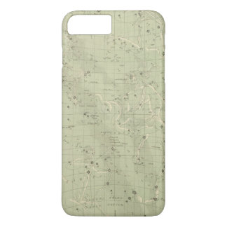 Star map 2 iPhone 8 plus/7 plus case
