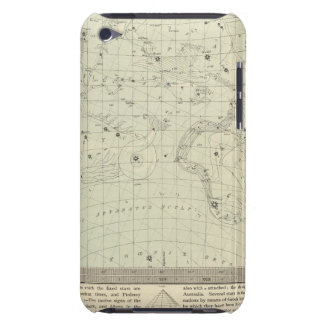 Star map 2 iPod touch cases