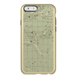 Star Map IPhone Cases Covers Zazzlecouk - Star map iphone