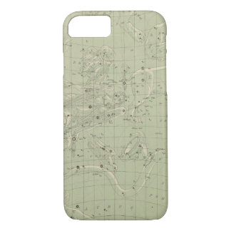 Star map iPhone 7 case