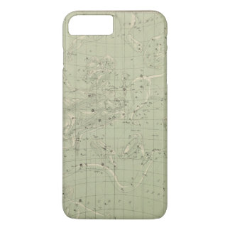 Star map iPhone 8 plus/7 plus case