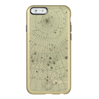 Star map of South polar region Incipio Feather® Shine iPhone 6 Case