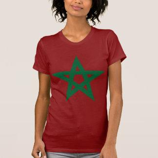 Star Morocco Morocco T Shirt
