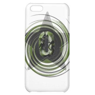 Star Number Zero iPhone 5C Covers