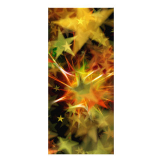 Star of Christmas Full Color Rack Card