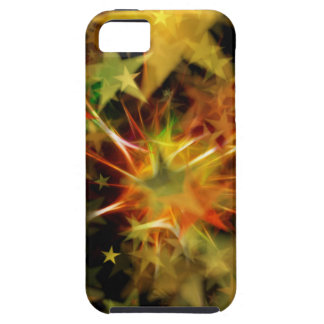 Star of Christmas iPhone 5/5S Covers