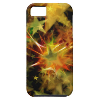 Star of Christmas iPhone 5 Case