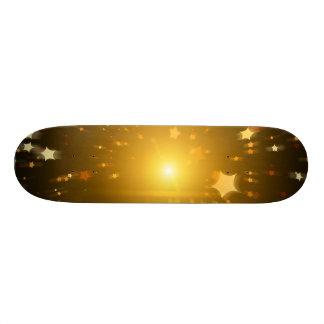 Star of Christmas Skateboard Decks