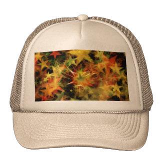 Star of Christmas Trucker Hat