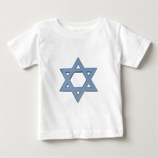 star of david baby T-Shirt