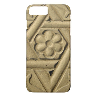 Star Of David Engraved In Stone - Judaism iPhone 8 Plus/7 Plus Case
