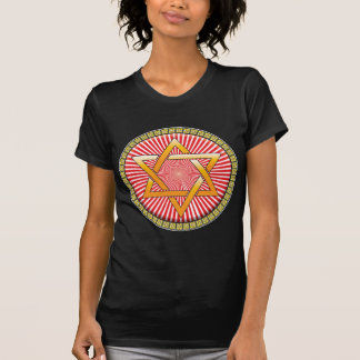 Star of David Icon T-Shirt