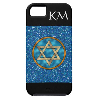 Star of David iPhone5 Case - SRF iPhone 5 Covers