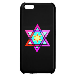 Star Of David iPhone 5C Covers