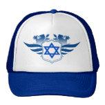 Star of David Trucker Hats
