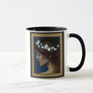 Star of Heaven by- Edward Robert Hughes Mug