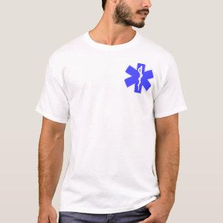 Star of Life & Ambulance EMS Shirt
