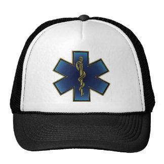 Star of Life EMS - Cap